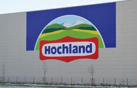 Afacerile producătorului de brânzeturi Hochland România au crescut cu 10,5% în 2019, la 441,7 mil. lei