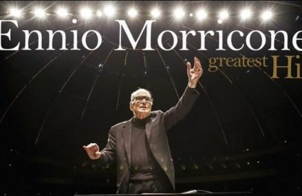 A murit compozitorul italian Ennio Morricone