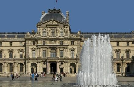 Muzeul Luvru se redeschide în condiții speciale