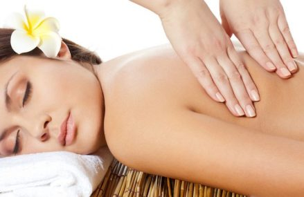 Modul in care terapia cu masaj te elibereaza de stres