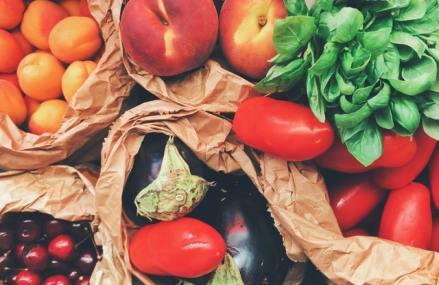 Ce alimente sa consumi pe timpul verii