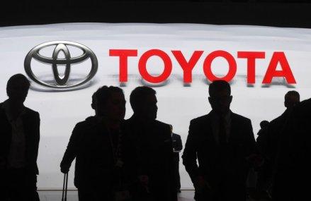 Pandemia şterge profiturile Toyota: Al doilea cel mai mare producător auto după capitalizare estimează un declin de 64% al profitului net din 2020