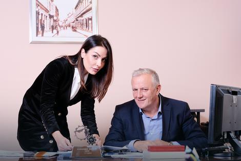 """Nenad Luburić, vlasnik firme """"Ideal kompani"""": Ponovo bih pomogao Toplani"""