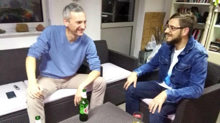 Petar Topalović: Bezobrazno ponosni na Banjaluku!