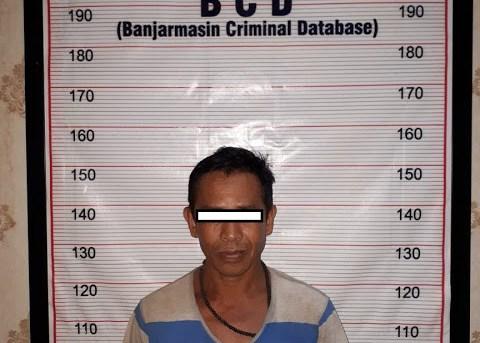 Unit Jatanras Polresta Banjarmasin Berhasil Bekuk Pencuri Telepon Seluler