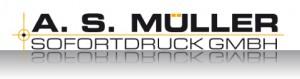 A.S. Müller Sofortdruck GmbH (http://www.asm-druck.de)