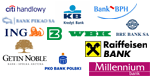 Banks of Poland