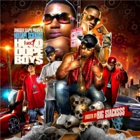 Swagger Slap'N Presents... Hood Dope Boy$ Vol1 Hosted By Big Stack$$$$