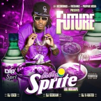 Dirty Sprite Is Here!