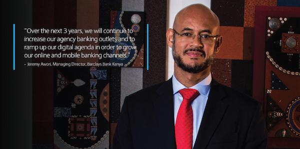 Barclays Kenya 2016 Financial Results