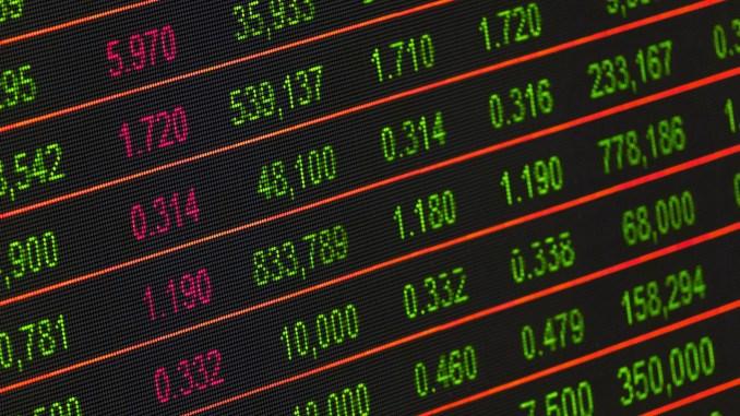 Investing in crisis