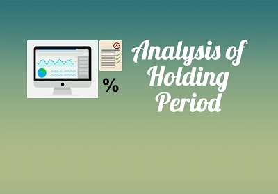 Analysis of Holding Period in Banks for Working Capital