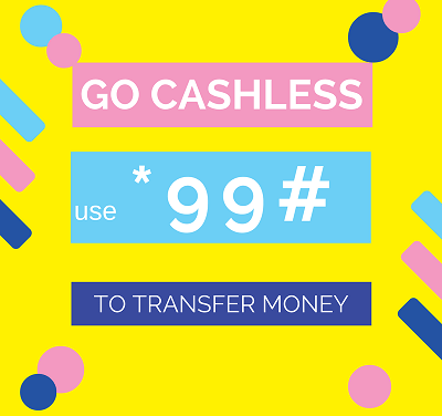 How to send money using *99# (USSD)