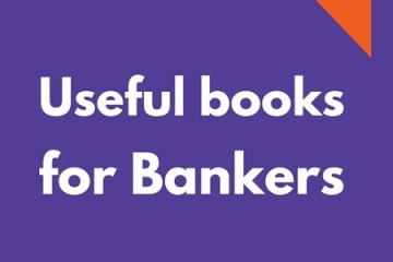 useful books for bankers
