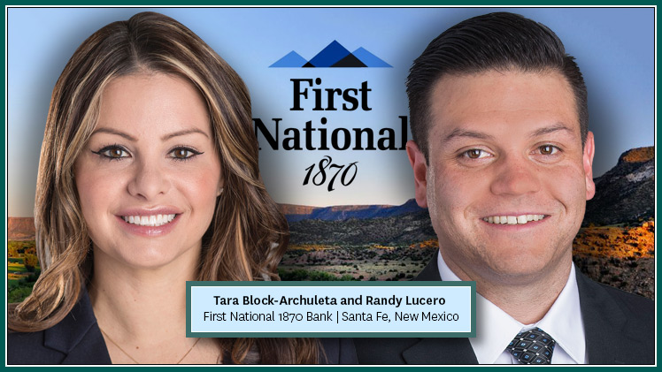 New Mexico First National 1870 Creates Specialized Business Banking