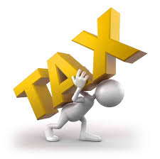 2014 Income Tax Rates