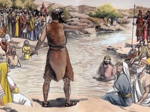John-Baptist-teach-repentance FreeBibleImages.org