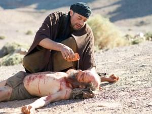 Good Samaritan: God's provider assistant