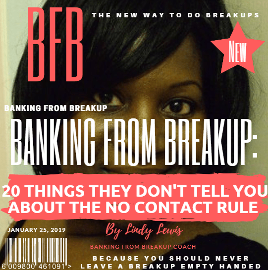 The No Contact Rule: 20 Things They Don't Tell You - Banking from