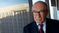 Διάλυση της Ευρωζώνης προβλέπει ο Greenspan - Άμεσα η αύξηση επιτοκίων από τη Fed