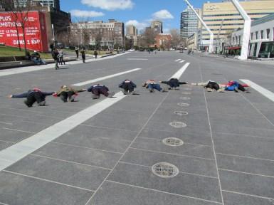 Montreal, Apr. 2015