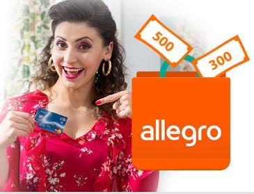 Citibank Allegro