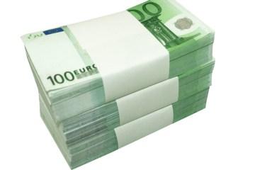 cena euro