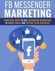 facebook marketing business