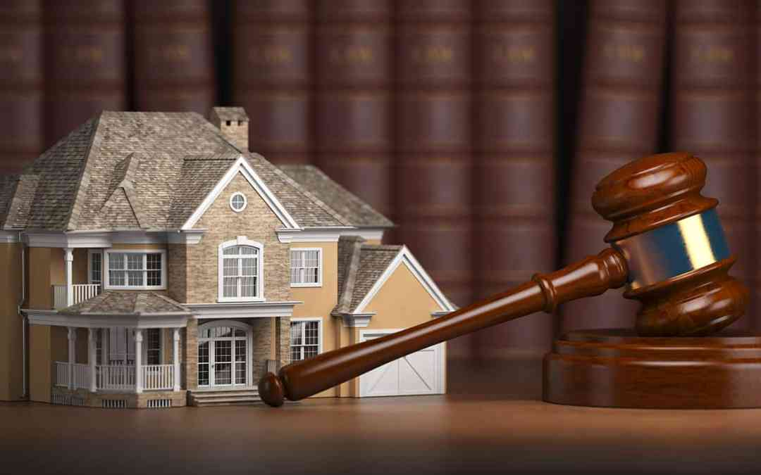 Liens On Your Home and Bankruptcy