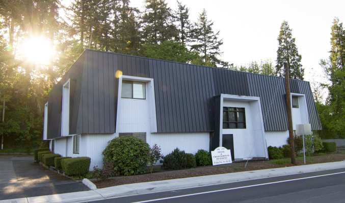 New Location for Rank & Associates, P.C. in the heart of Salem, Oregon