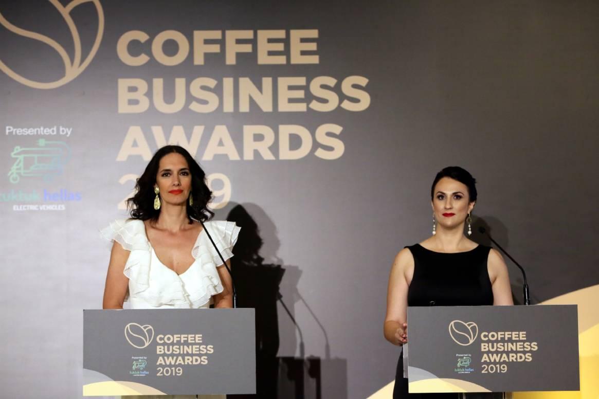 Coffee Business Awards 2019