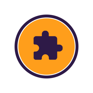 Value solution icon smaller