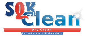 SQK Clean Laboratory Dishwasher Detergent