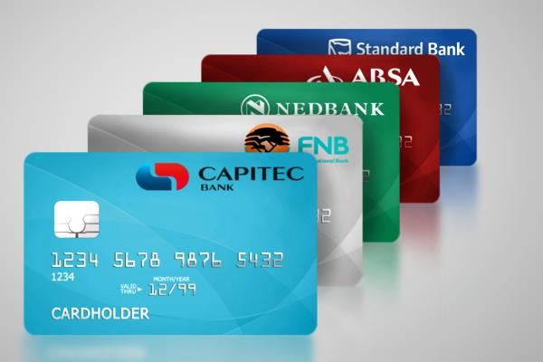 List of Banks in South Africa