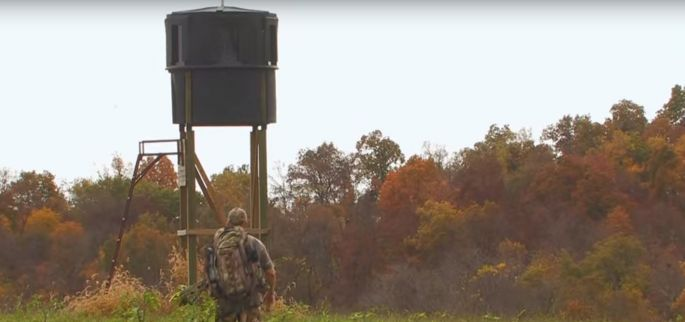 Tips for Staying Cool on Early Season Hunts