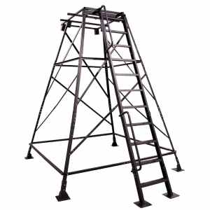 12' Steel Tower