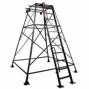 12' Steel Tower