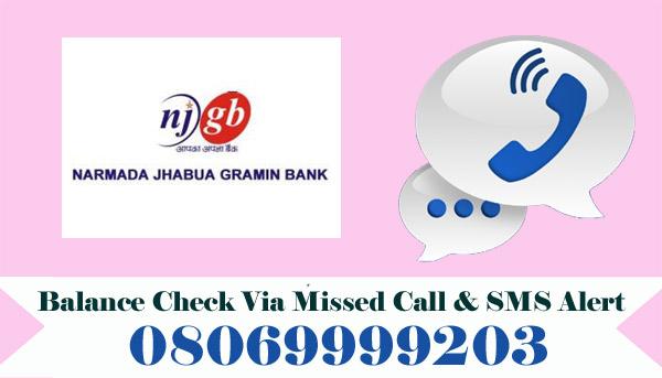 narmada jhabua bank toll free number