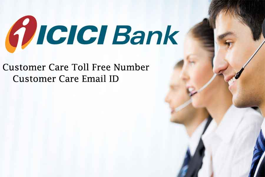 ICICI Bank Customer Care Toll Free Number - Balance Enquiry