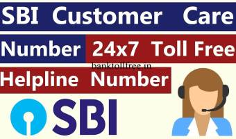 State Bank of India Customer Care