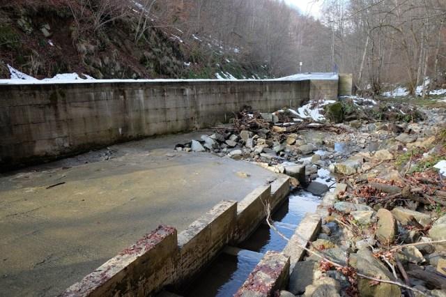 Sutanovina hydropower plant, financed by the EBRD2 - Bankwatch
