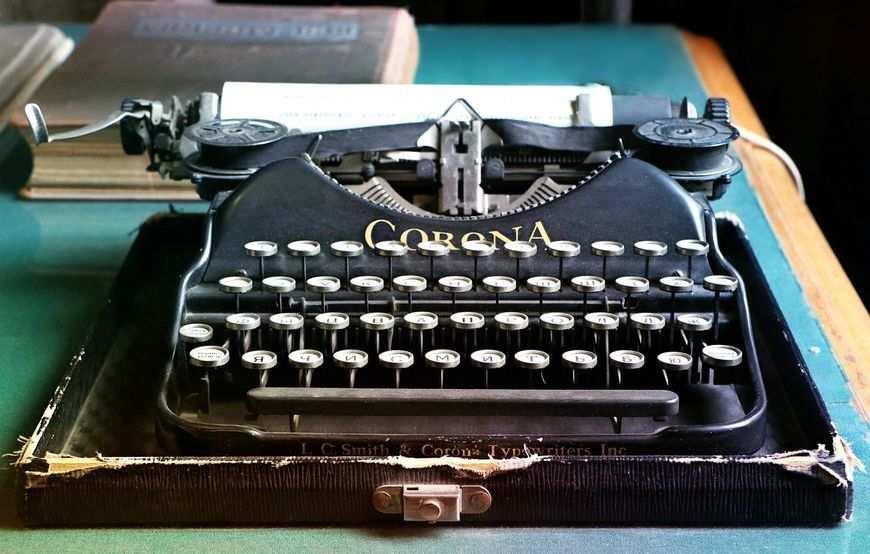 Pisanie na bloga