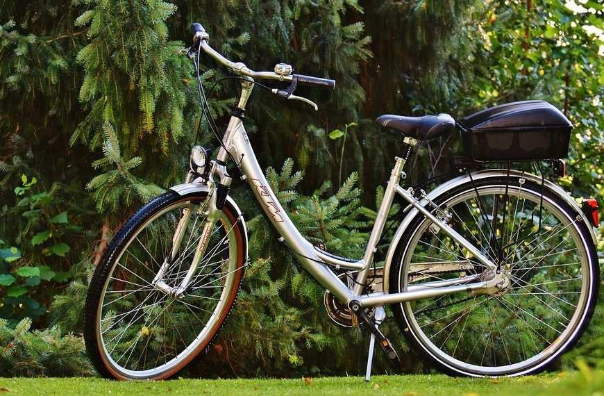 Samoobsługowe stacje naprawy rowerów