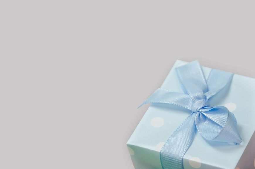 Sklep z prezentami