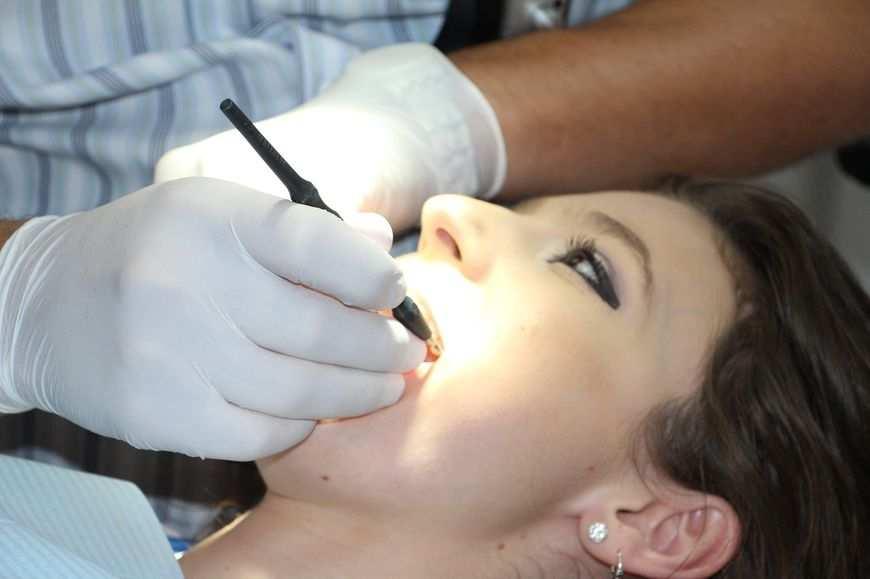 Zabiegi stomatologiczne dla dzieci