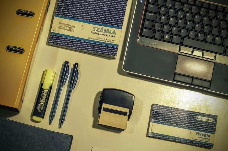 Specjalistyczny system ułatwiający zarządzanie przedsiębiorstwem