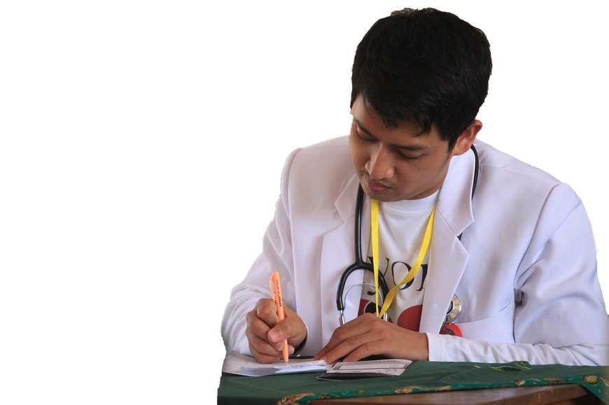 Nowoczesne centrum medyczne