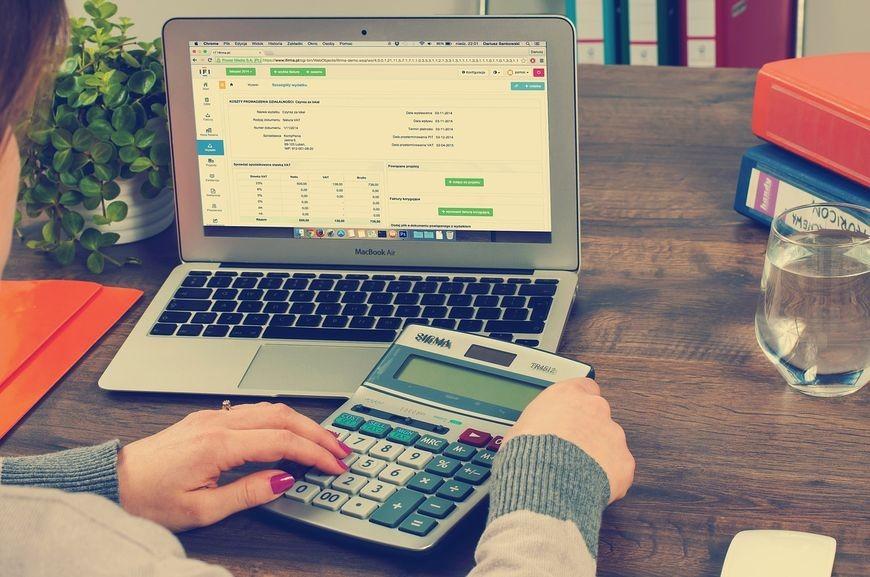 Podatki i rachunkowość
