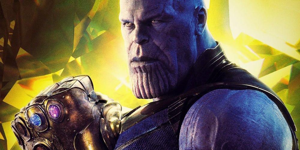 Avengers 3: Cuộc chiến vô cực - những viên đá Vô Cực khác biệt như thế nào so với nguyên tác?