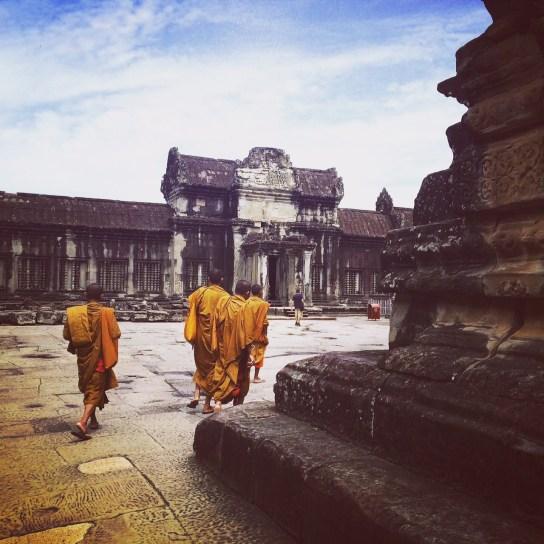 19 Angkor Wat, Cambodia